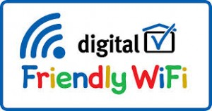 FriendlyWiFi